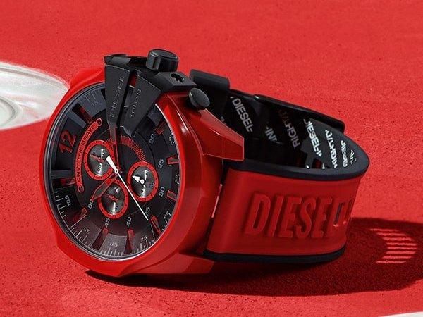 Zegarek męski Diesel