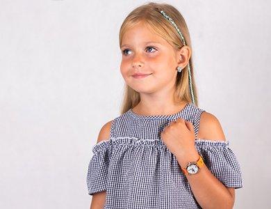 Knock Nocky – zegarki dla dzieci zaskakujące wyglądem. Idealne propozycje na pierwszy zegarek dla dziecka