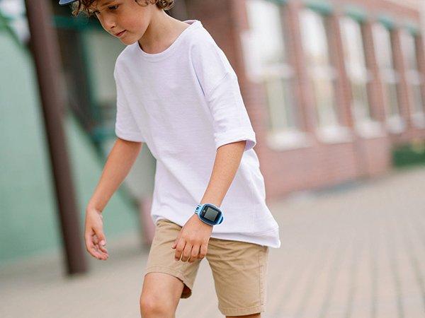 Marki, w których znajdziemy smartwatche dla dzieci