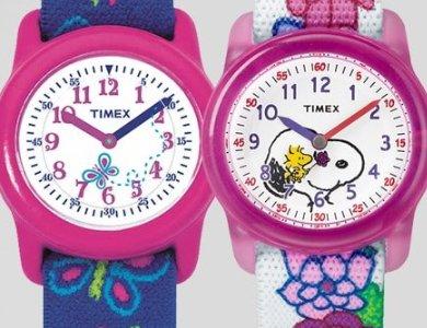 Jaki zegarek dla dziecka?