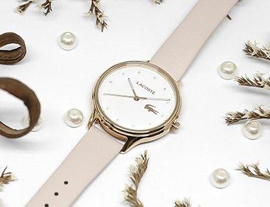 Prezent na komunię dla dziewczynki. 5 propozycji oryginalnych zegarków na komunię