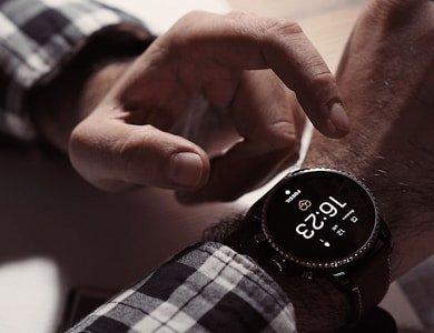 Zegarki dla leworęcznych