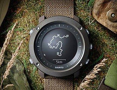 Zegarek dla myśliwego