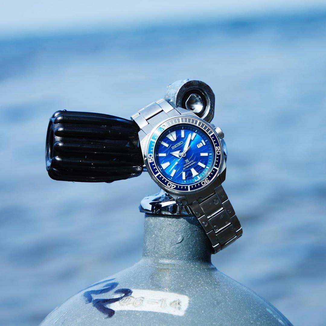 Wysoka jakość zegarków Seiko Prospex