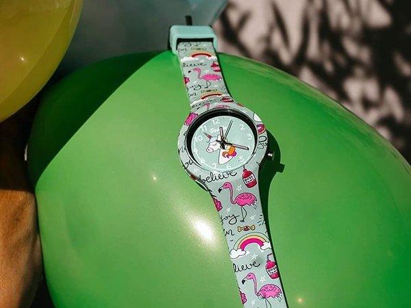 Obudź w sobie zwierzę z zegarkami Doodle!