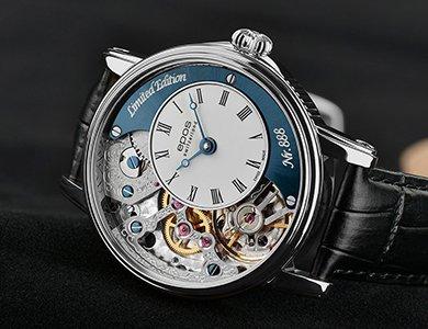 Jak dbać o zegarek mechaniczny? - praktyczne porady