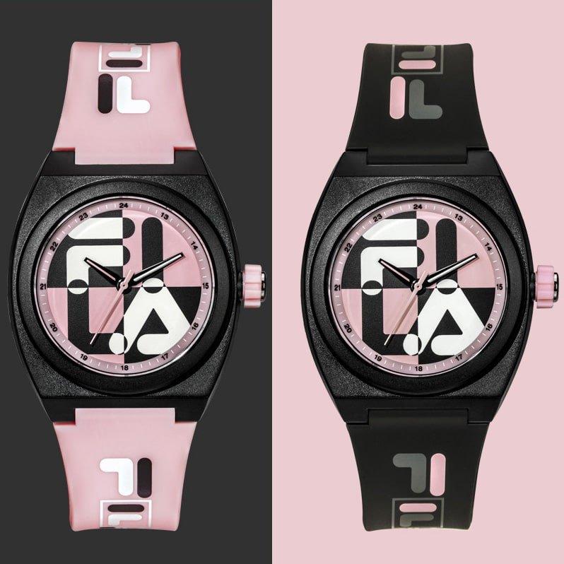 Zegarek Fila dla niej