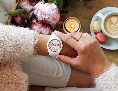 ICE Watch – zegarki zaskakujące oryginalnym designem. Odkryj kolorowe zegarki ICE Watch dla dorosłych i dzieci