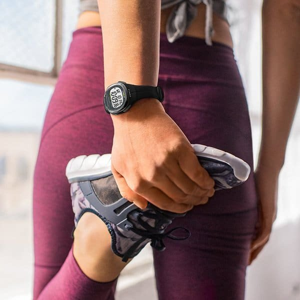 Zegarek Timex Iroman dla biegaczy.