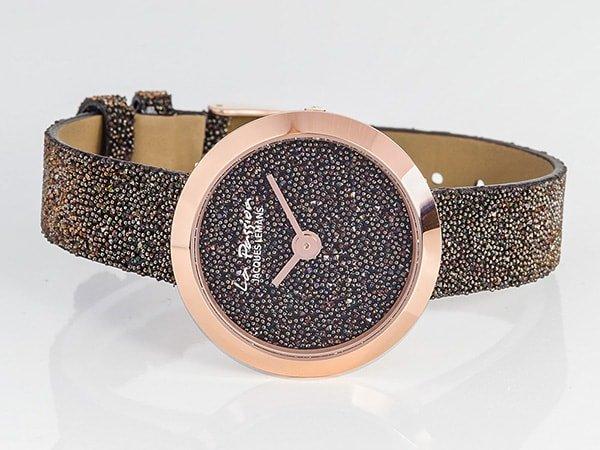 Niezwykły zegarek Jacques Lemans idealny dla każdej kobiety