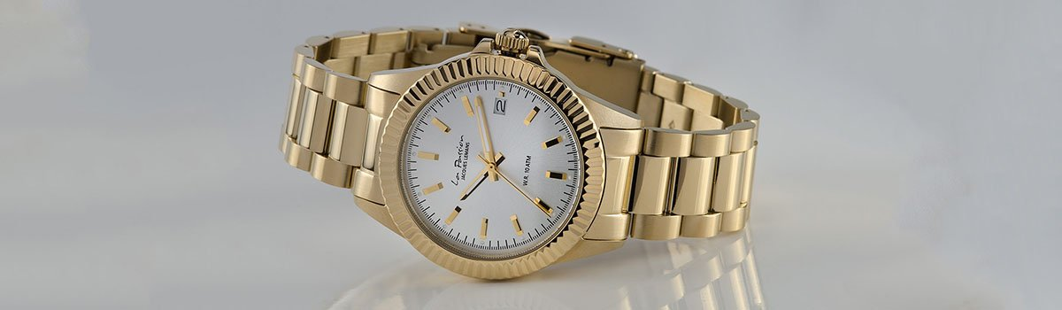 Zegarek damski Jacques Lemans La Passion