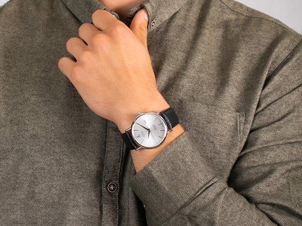 Zegarki Atlantic Seacrest - elegancja dopasowana do ciebie