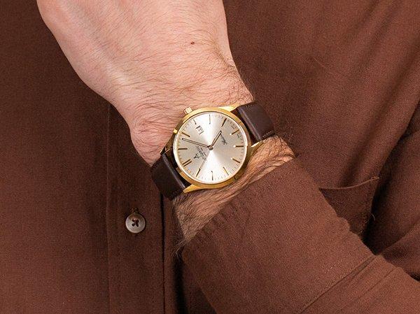 Zegarki Atlantic Sealine dla współczesnego mężczyzny