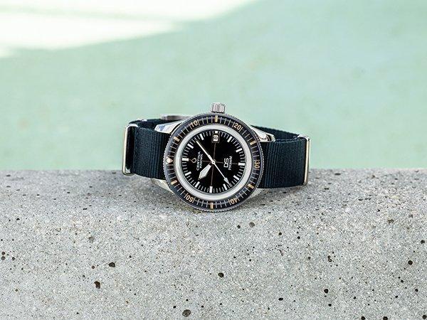 Niezwykłe rozwiązania w zegarkach Certina Diver