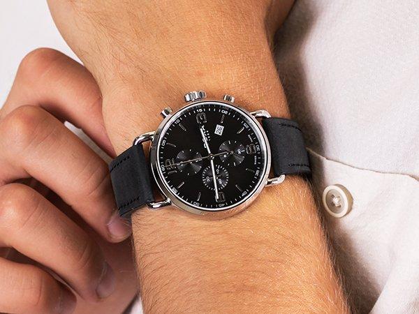 DOXA Concept - pomysł na zegarek