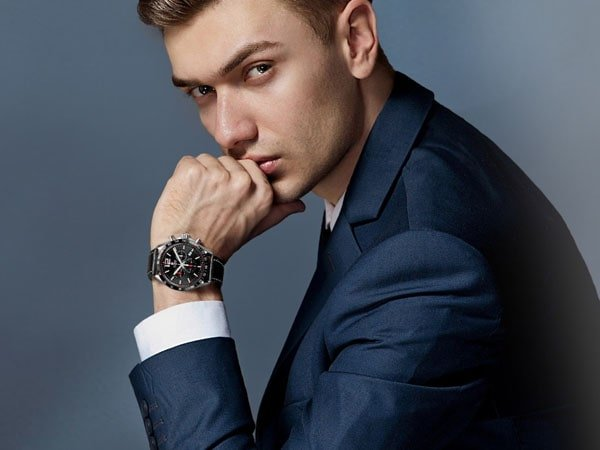 Prestiżowe kolekcje zegarków Le Temps