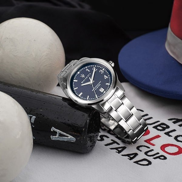 Prestiżowe kolekcje zegarków Maserati