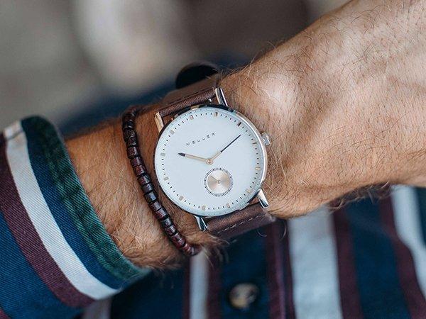 Wpsaniałe zegarki Meller