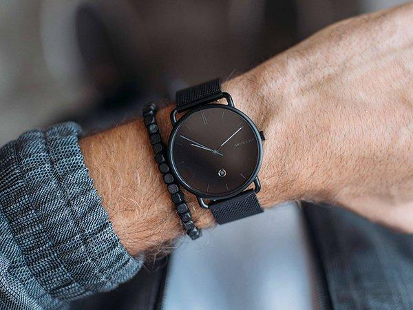 Zegarki Meller - zamiłowanie do szczegółu
