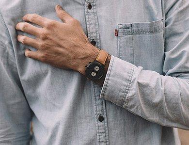 Poznaj kolekcję Makonnen od marki MELLER - funkcjonalne zegarki z niebanalną elegancją
