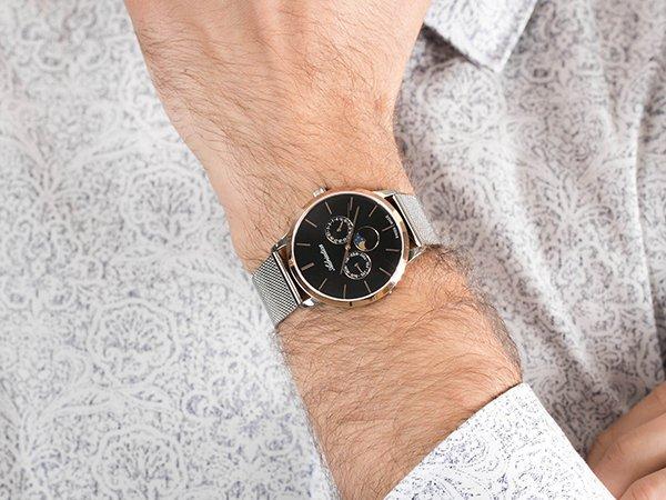 Zegarki Adriatica – szwajcarski czasomierz dla każdego
