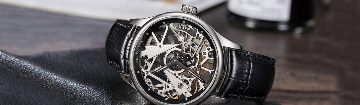 Zegarki Aerowatch Renaissance