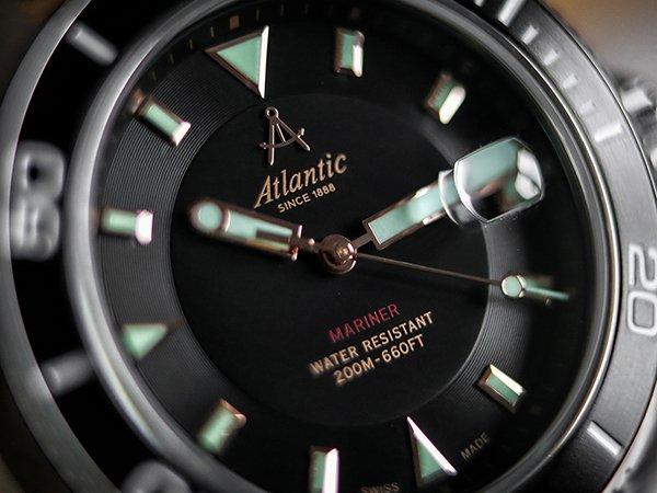 Autoryzowany sprzedawca zegarków Atlantic Mariner