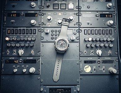 Aviator – zegarki lotnicze o zachwycającym designie. Odkryj niepowtarzalne zegarki męskie Aviator