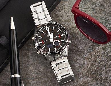 Jaki zegarek Casio warto wybrać? Modele Casio, które warto kupić