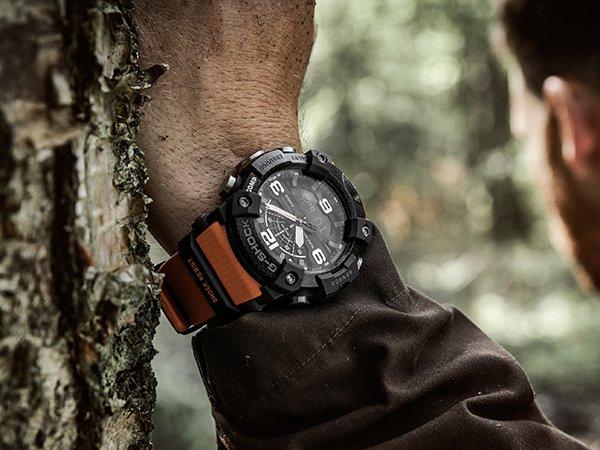 Cyfrowe zegarki do nurkowania