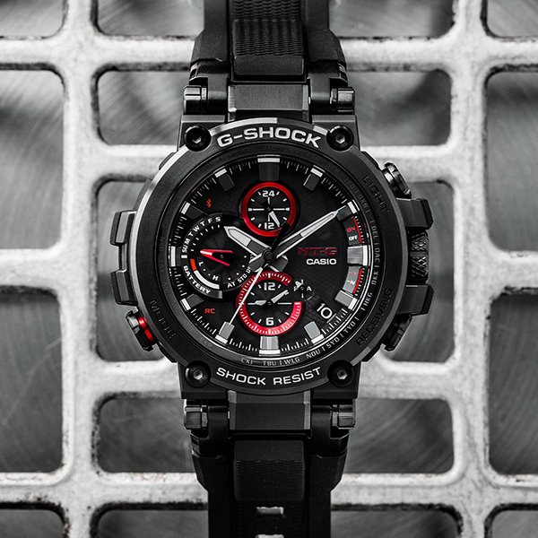 Niepowtarzalne zegarki G-SHOCK Exclusive