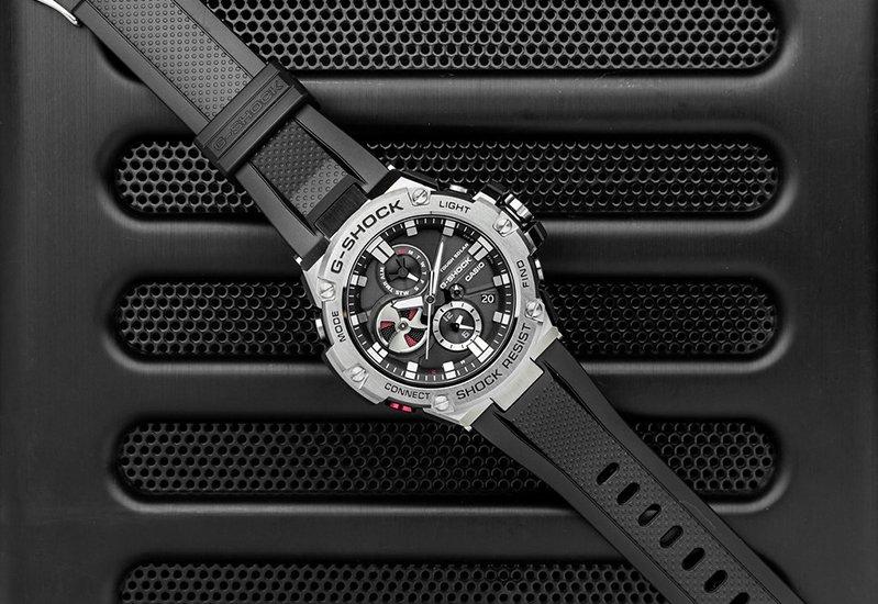 Dedykowane paski do zegarków Casio