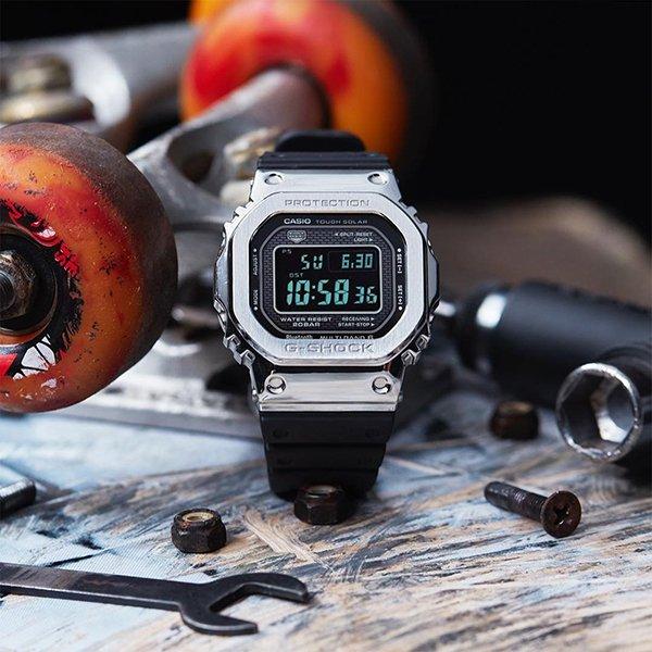 Jaki zegarek sportowy?