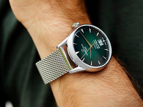 Klasyczne zegarki - zawsze w dobrym stylu na każdą okazję