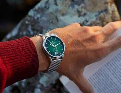 Certina – zegarki szwajcarskie słynące z precyzji, niezawodności i sportowego charakteru. Polecane zegarki Certina