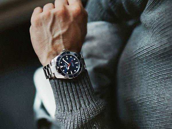 Prestiżowe zegarki szwajcarskie Certina dla mężczyzn