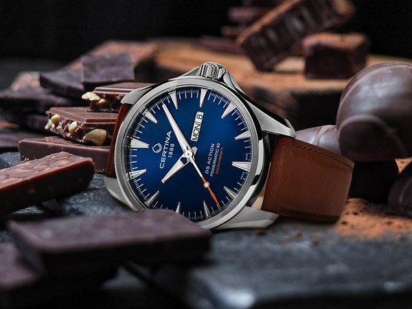 Divery – klasyczne zegarki do nurkowania