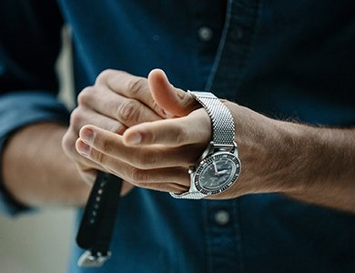 5 zegarków nurkowych, które zabierzesz na wakacje 2021