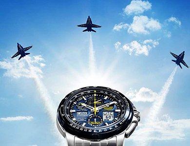 Citizen – zegarki wykorzystujące rewolucyjne technologie. Poznaj kultowe kolekcje zegarków Citizen
