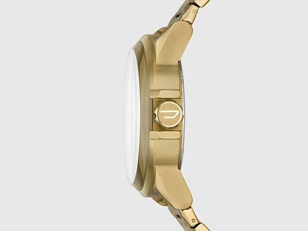 Zegarki Diesel D-48 w klasycznym stylu