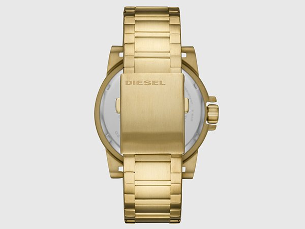 Dla kogo zegarki Diesel D-48?