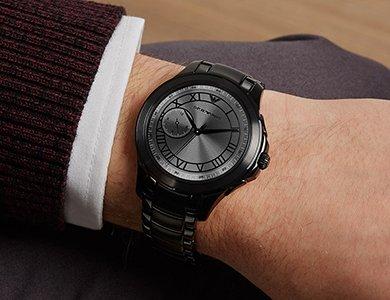 Zegarek hybrydowy – co to znaczy? Co to jest zegarek hybrydowy?
