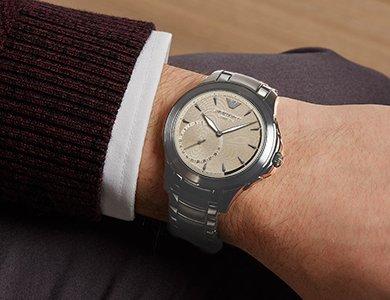 Smartwatch i klasyczny zegarek w jednym - poznaj hybrydowe zegarki Grupy Fossil