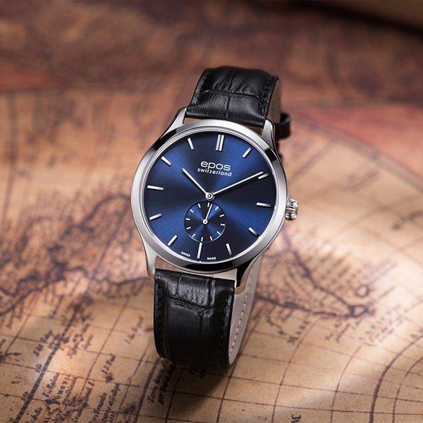 Zegarek Epos Originale