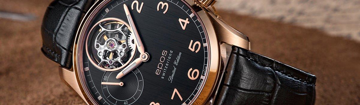 Zegarek Epos Passion