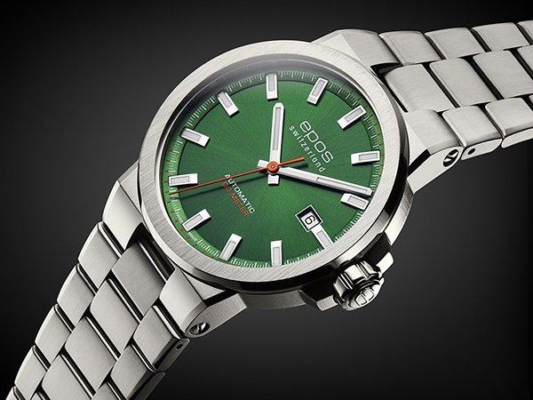 Obniżka cen na zegarki męskie