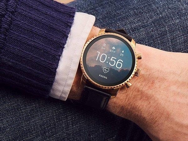 Pomysł na prezent w nowoczesnym stylu – zegarki smartwatch