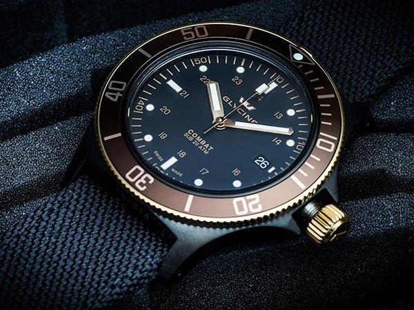 Oryginalne zegarki do nurkowania od autoryzowanego sprzedawcy