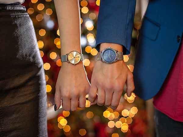 Dopełnienie codziennego stroju z zegarkami Meller