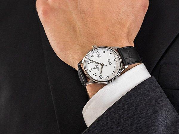 Atlantic Seabase - zegarek na pokolenia